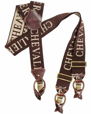 Traky Chevalier 2482BB-Suspenders-50mm