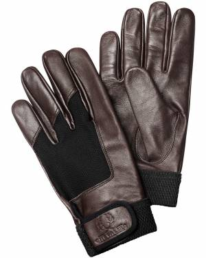Chevalier 1148B-Shooting-Glove-Nappa