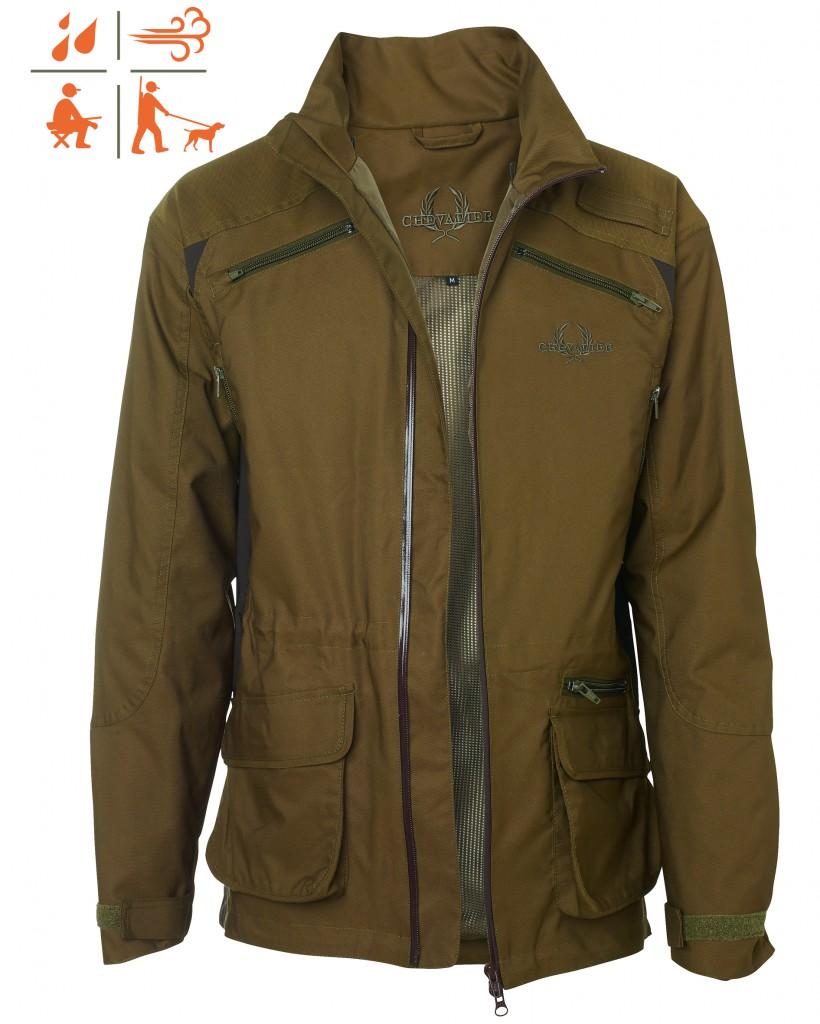 Chevalier 3931G-Venture-Coat