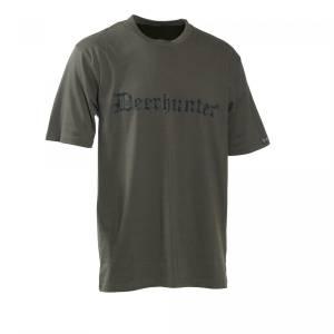 deerhunter tričko logo 8938