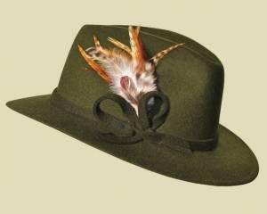 klobuk Denisa
