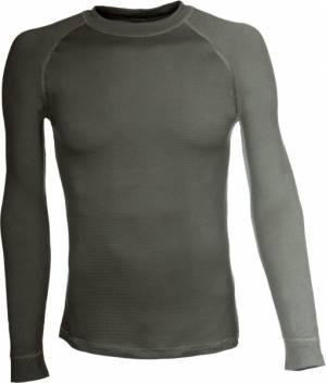tričko termovel modal dlhý rukáv