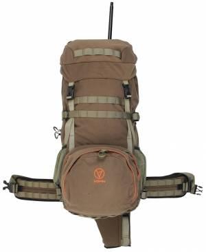 batoh-vorn-deer-42-litru-zeleny