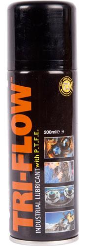 tri-flow mazací olej