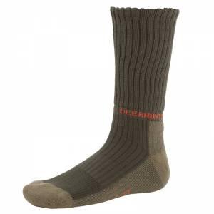 Deerhunter ponožky game socks dark elm
