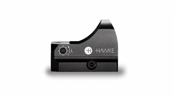 Kolimátor Hawke Red Dot 3 MOA Micro Reflex Sight