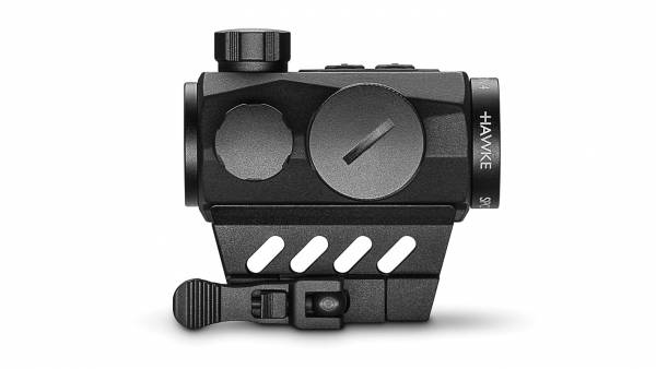 Kolimátor Hawke Red Dot 4 MOA Spot-On 1x25