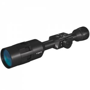 ATN X-Sight Pro 4K 5-20x I