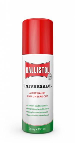 Univerzálny olej Ballistol 100 ml