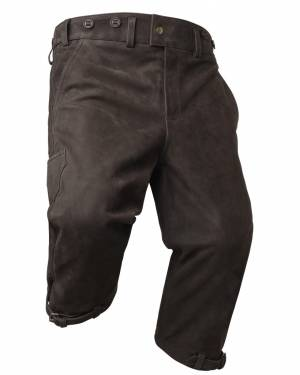 Chevalier 6302B_Garm_Numbuck_Breeks_Brown I