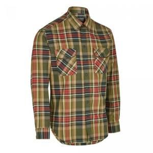 deerhunter-gabriel-shirt-w-suede-details-kosela I