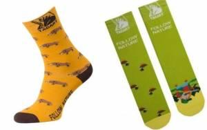 Ponožky Tagart FN Summer ( darčekové balenie -2 páry) 1
