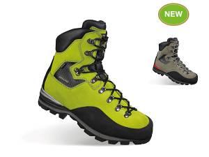 Topánky Armond Marmolada- zelené