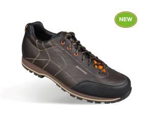 Topánky Armond Nevegal- hnedé