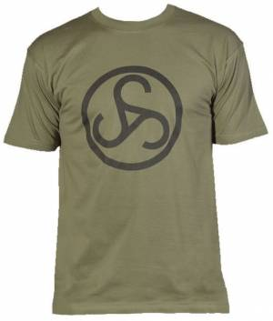 Tričko Sauer Logo