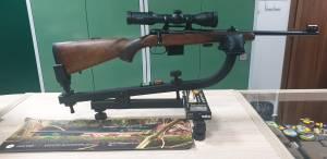 CZ 527 Carbine Hawke Vantage