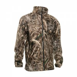 Deerhunter-avanti-5598-DH30-fleece-jacket-kamuflazna-bunda I