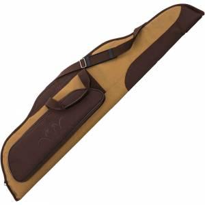 Puzdro na zbraň Blaser Cordura hnedé krátke