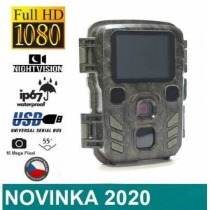 Fotopasca Bunaty-mini-full-hd 2020