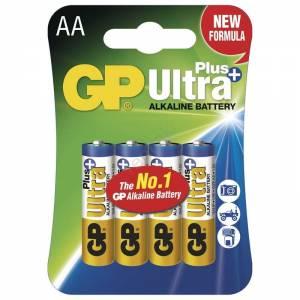 Batérie GP Ultra Plus AA